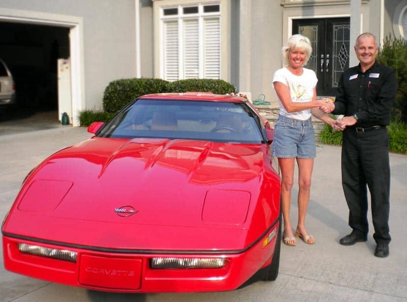 custom car restoration Mooresville