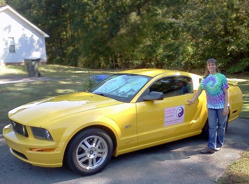 Lake Norman auto restoration service